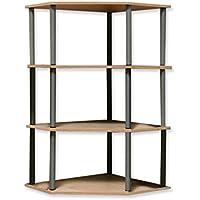 suchergebnis auf f r eckregal buche regale ablagen aufbewahren ordnen k che. Black Bedroom Furniture Sets. Home Design Ideas