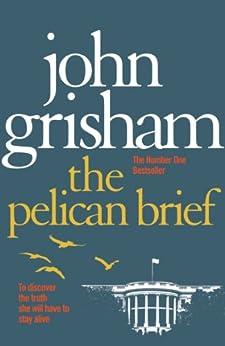 The Pelican Brief by [Grisham, John]