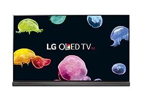 LG OLED55E6V 4K OLED Television