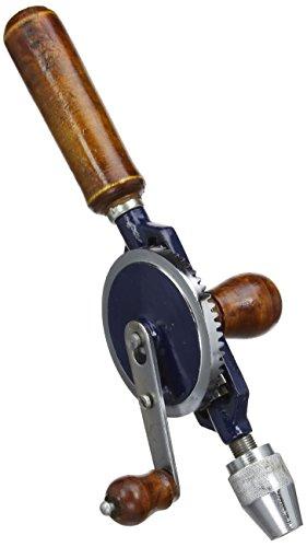 Silverline 675032 Doppelritzel-Handbohrer 290 mm