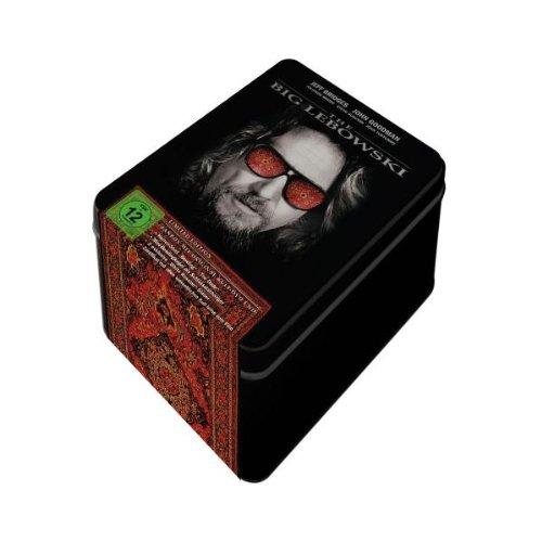 Preisvergleich Produktbild The Big Lebowski Fan Box - Limited Edition
