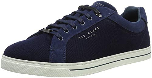 Ted Baker Men's Werill Trainers, (Dark Dk Blue), 10 (44 Eu)