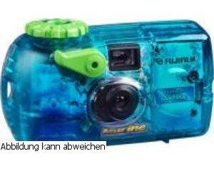 Quicksnap Marine 800 Film Einwegkamera (wasserdicht bis 10m)