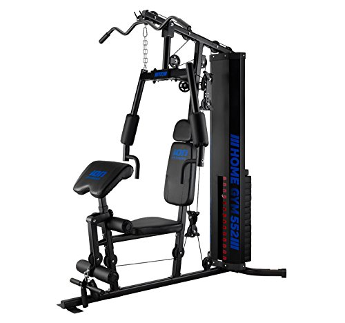 ION FITNESS HOME GYM 552 FI552 Multi-station musculation