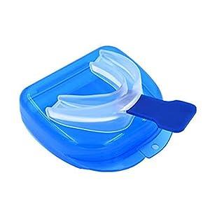 Transluzente Schnarchen Lösung Schnarchen Mundstück Schnarchstopper Anti Schnarchen Geräte ohne All die Schnarchen