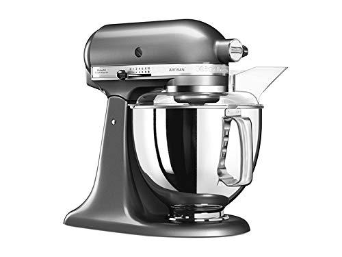 KitchenAid 5ksm175psems, des équipements Robot...