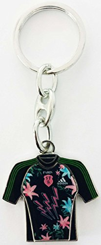 Preisvergleich Produktbild Tür Schlüssel Rugby Stade Français Paris – Offizielle Kollektion