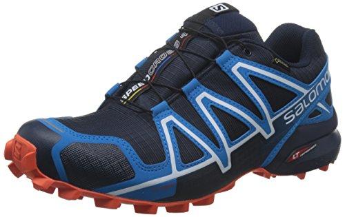 salomon-speedcross-4-gtx-chaussures-de-trail-homme-bleu-navy-blazer-cloisonne-flame-44-2-3-eu