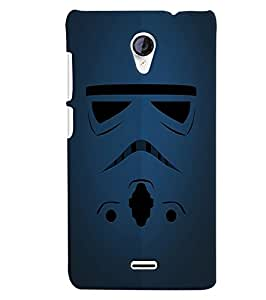 Citydreamz Horror\Death\Wild Hard Polycarbonate Designer Back Case Cover For Xiaomi Redmi Note 2