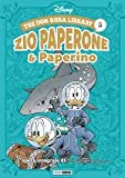 DON ROSA LIBRARY ZIO PAPERONE E PAPERINO n 5