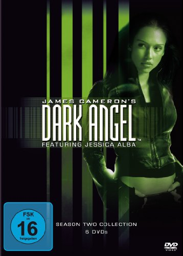 Dark Angel: Season Two Collection [6 DVDs]
