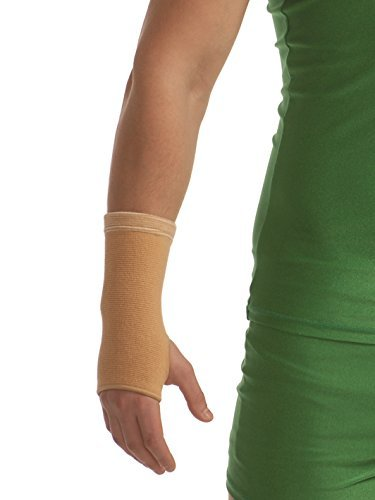 Bandage proximales Handgelenk Schiene Stütze Hand elastische Fixierung 8506 XL - Elastische Handgelenk Hand Stütze