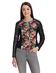 Fort Collins Womens Jacket (49567_Black_XL)