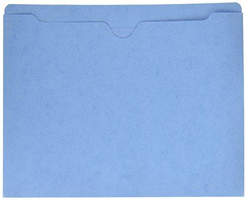 Sparco Produkte SPR26558 Datei Jacket-Letter-Gr--e 11 Pt-Reinforced Tabs-Flat-BE
