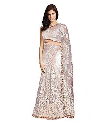 VINTAGE Girls cotton saree(VINTAGE OO8_multi colour_Freesize)