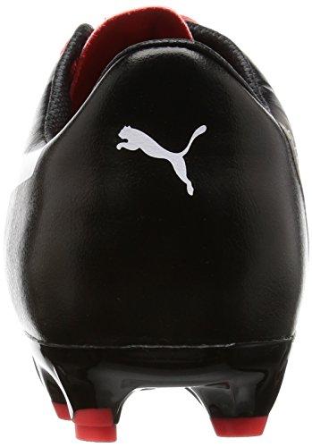 Puma Herren Evopower 2.3 Tricks Ag Fußballschuhe Rot (Red blast-puma white-puma Black 03)