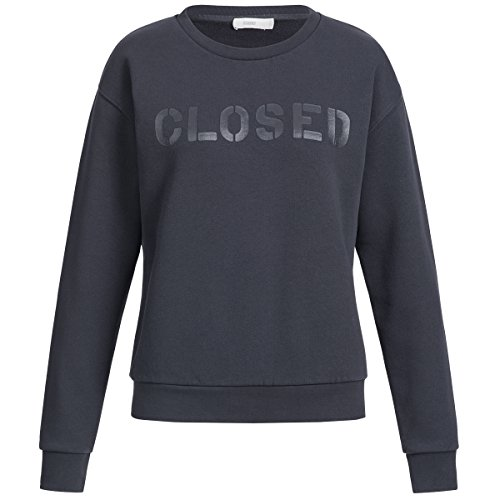 Closed Sweatshirt M Navy