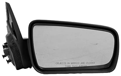 OE Ersatz Ford Mustang Beifahrerseite Spiegel Außen Rear View (partslink