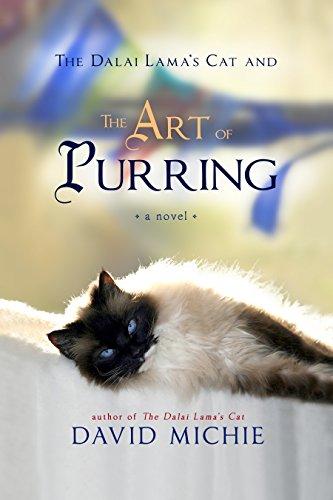 The Dalai Lama's Cat and the Art of Purring por David Michie