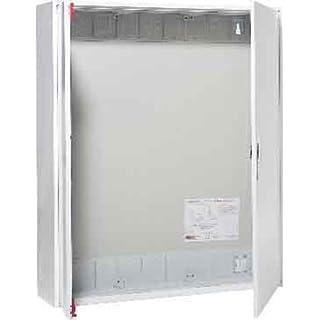 abb-entrelec-Floor Distributor Surface IP431/3A Door Metalico/A WHITE