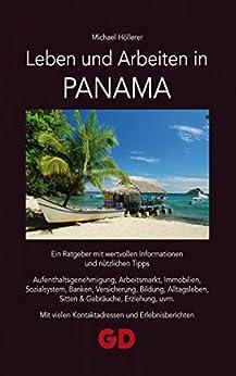 Leben und Arbeiten in Panama