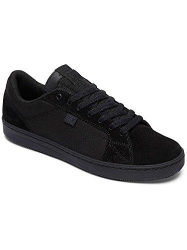 DC Uomo Scarpe / Sneaker Astor Black/Black/Black