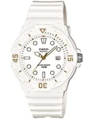 Casio Damen-Armbanduhr XS CASIO Collection Women Analog Resin LRW-200H-7E2VEF