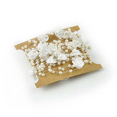 lufa-rose-pearl-beads-line-lace-trim-sewing-trim-garment-diy-wedding-dress-decoration-white
