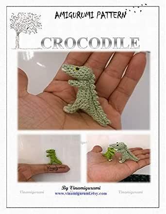 Amigurumi Mini Teddy Bear Free Crochet Pattern | 441x342