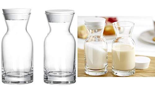 Flirt by R & B Milch & Zucker-Set ´CASCADA´, 2-teilig, Sie erhalten 1 Produkt mit 2 Teilen