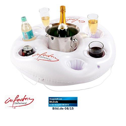 Getränkehalter - infactory - NC8843-944