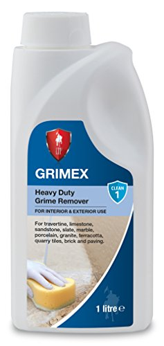 Heavy Duty Grime Remover / Cleaner Grimex 1 Litre by LTP