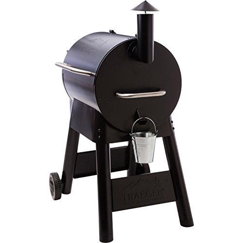 Pellet-Grill Traeger® Pro Series 22, ca. 101,6×68,6×124,5 cm