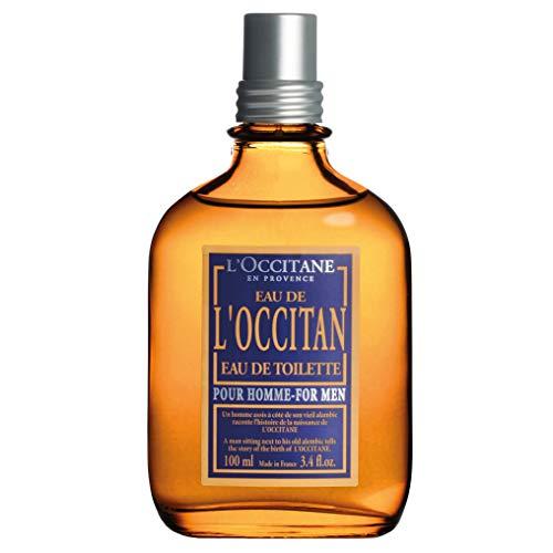 L\'OCCITANE - Eau de L\'Occitan - 100 ml