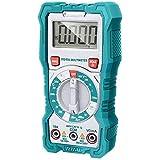 TOTAL TMT46001 Digital Multimeter 600V - 2725604084277