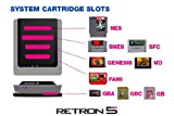Hyperkin RetroN 5 Retro Video Gaming System
