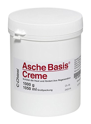 ASCHE Basis Creme 1 kg Creme