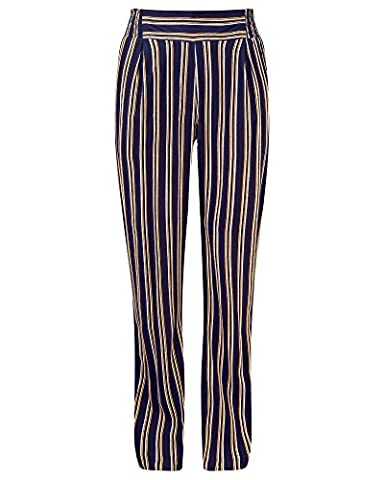 Cotton Traders Womens Ladies Easy Wear Trousers Casual Comfort 29