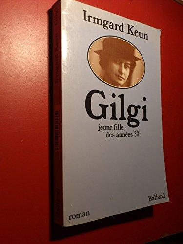 Gilgi