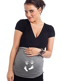 Bandeau de grossesse. Accessories astucieux pour femmes enceintes en différents coloris et tailles