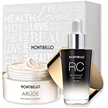MONTIBELLO PACK ARUDE_The Serum-in-cream 50ml + RC 50ml