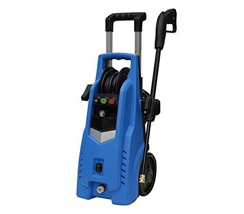 Nettoyeur haute pression électrique 2 000 W - 165 bar