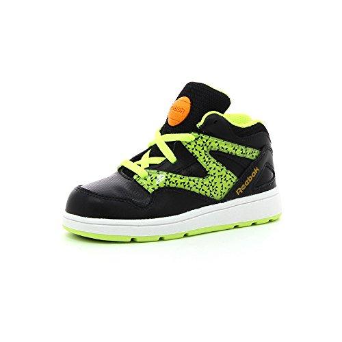 reebok-versa-pump-omni-lite-baby-shoes-walking-shoes-black-size-45
