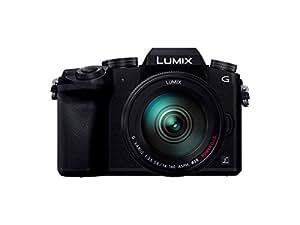 Panasonic Lumix DMC-G7H  14-140 / 3,5-5,6 G Vario Asph./Power O.i.s. Appareils Photo Numériques 16.84 Mpix