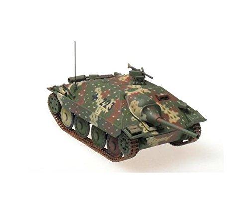 Panzerstahl 88036 - Hetzer mid prod., Westfront 1944 1:72