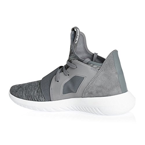 Baskets adidas Originals Tubular Defiant W Ladies Gris S75253 Grau