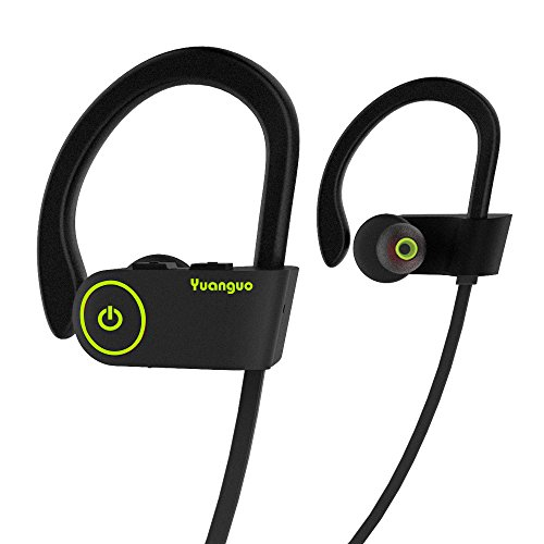 Auriculares Bluetooth HolyHigh Yuanguo2 Los mejores auriculares inalá
