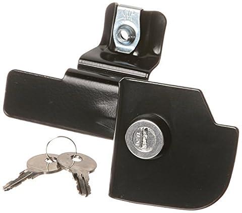 Genuine GM 19211265 Tailgate Lock by General