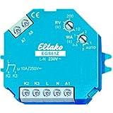 Eltako EGS61Z-230V Commutateur de groupe avec actionneur pour Contrôle central (Import Allemagne)