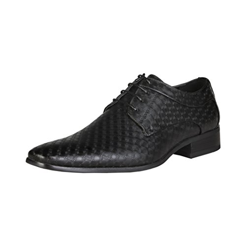 V 1969 - LAZARE_NERO Chaussures À Lacets Derby Homme